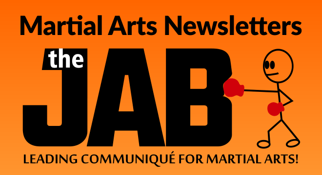 Martial Arts & Action Entertainment Newsletters
